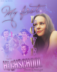 My first love in high school|A Harry Styles Fanfiction
