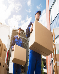 Ready to relocate to your new place?