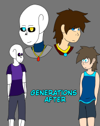Generations After