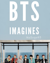 BTS Imagines