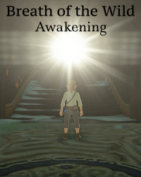 Breath of the Wild: Awakening