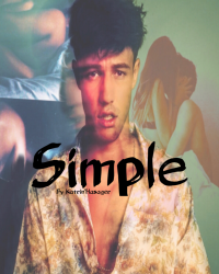 Cameron Dallas: Simple.