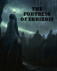 The Fortress of Ekrizdis