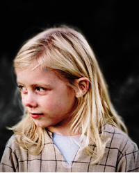 Dramione - The baby Project