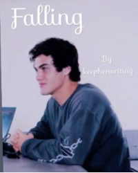 Falling -Ethan Dolan Fan Fiction-