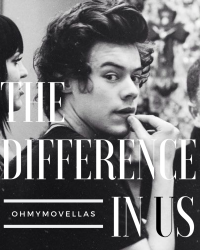 The Difference in Us | Harry Styles