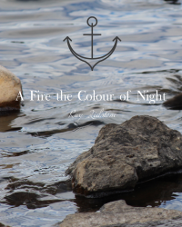 A Fire the Colour of Night