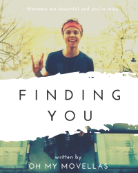 Finding You | Ashton Irwin
