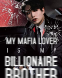 BTS Jungkook (My Mafia Lover is my Billionaire Brother)