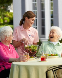 Alzheimers care Tampa