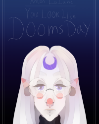 You Look Like Doomsday