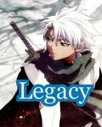 Legacy - A Naruto Fanfiction