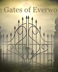 The gate of Everwood