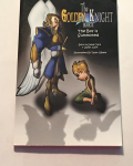 The Golden Knight #1: The Boy is Summoned