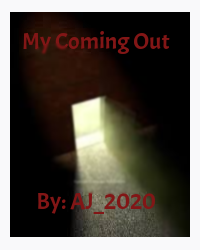 My Coming Out