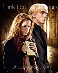 If only I could be yours (Dramione)