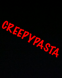 Creepypasta english