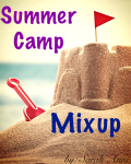 Summer Camp Mixup