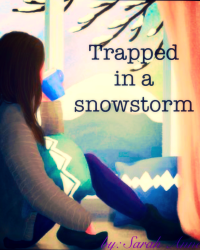 Trapped in a Snowstorm