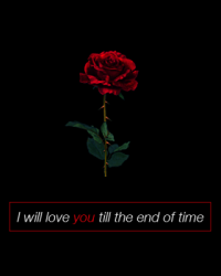 LoVe and alOne