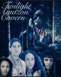 Twilight - Amazon Covern