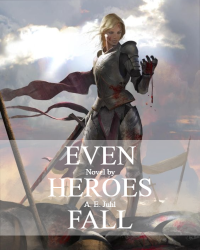 Even Heroes Fall