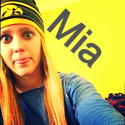 Mia-is-awesome