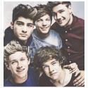 One Direction My World