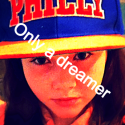 only a dreamer