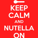 Nutella_freak<3