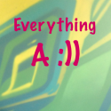 Everything A