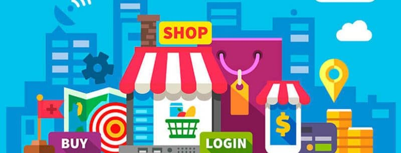 RECOMMENDATIONS OF THE 4 BEST AND BIGGEST ONLINE SHOP SITES